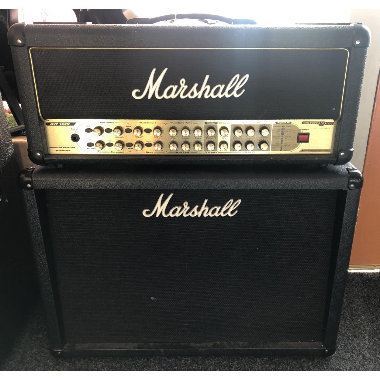 Marshall VS150