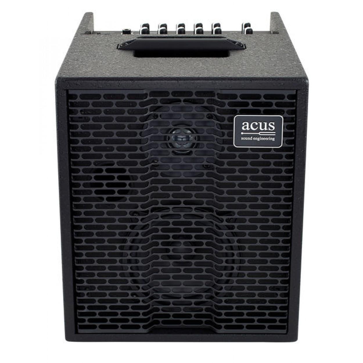 Acus One-5T Black
