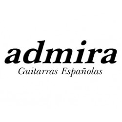 Admira Guitars Arriving Soon...