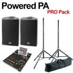 Powered PRO PA Bundle