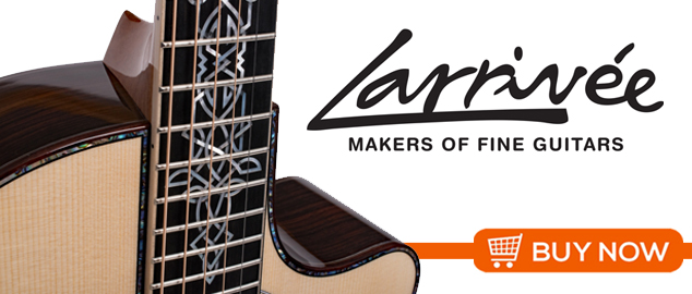 Larrivee-Guitars