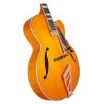 D'Angelico Excel EXL-1 Throwback Vintage Natural