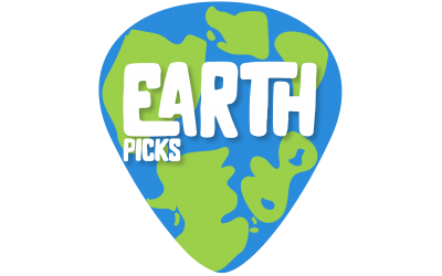Earthpicks have Landed