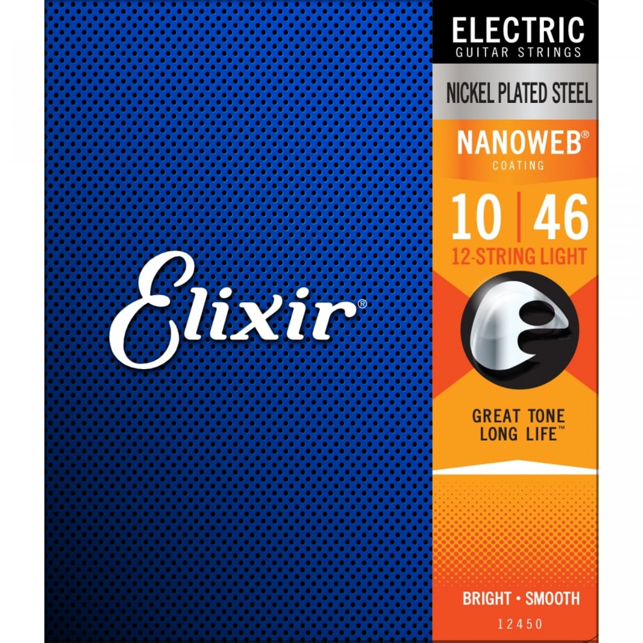 Elixir Electric Strings