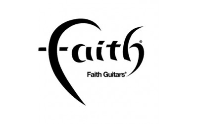 Faith Guitars Dealership