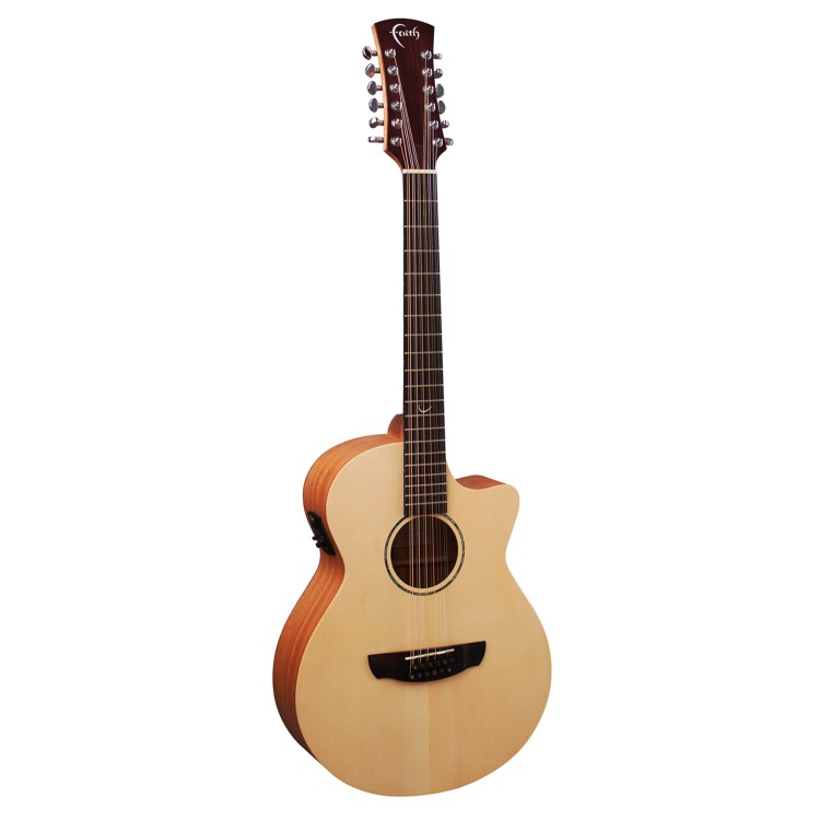 Faith FKV-12 String Electro Acoustic
