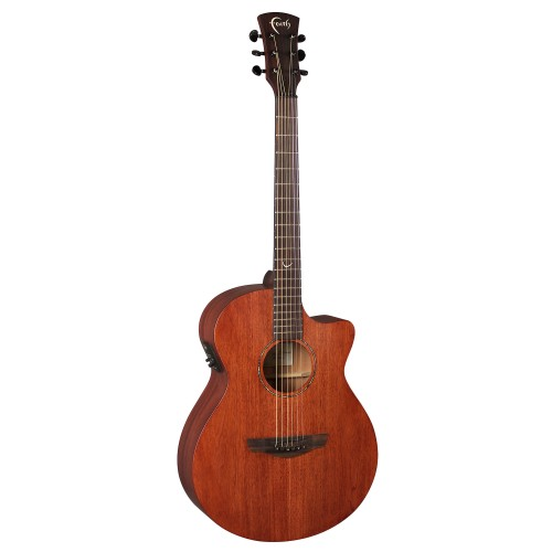 Faith Naked Venus Mahogany Electro Acoustic