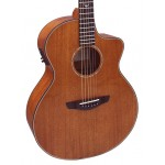 Faith Mahogany Gloss Neptune Electro Acoustic