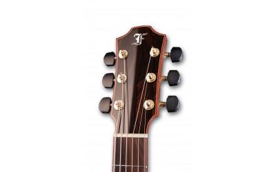 Furch Guitar Configurator