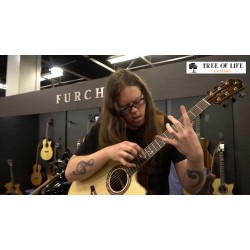 Adrian Bellue Chooses Furch Guitars
