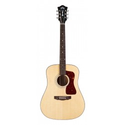 Guild D 40 Traditional Natural
