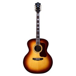 Guild F 55 Antique Sunburst