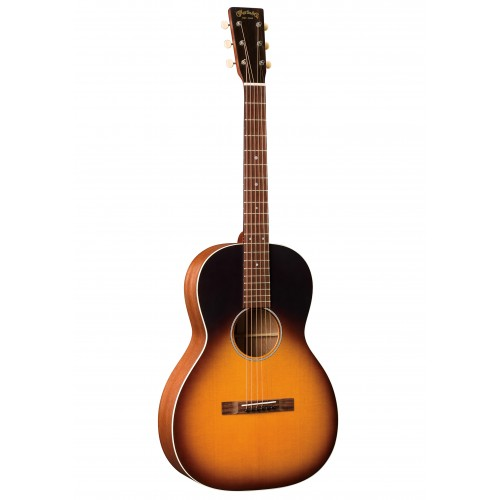 Martin 00-17 S Whiskey Sunset Burst