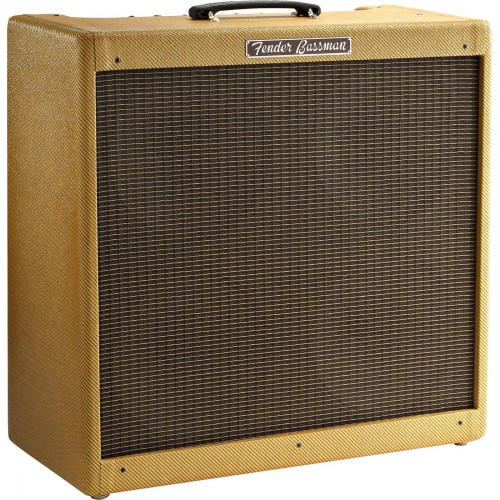 Fender 59 Bassman LTD Preowned