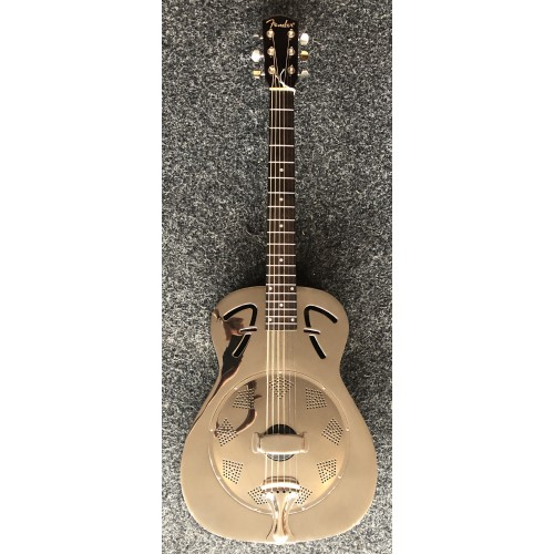 Fender Resonator FR 55