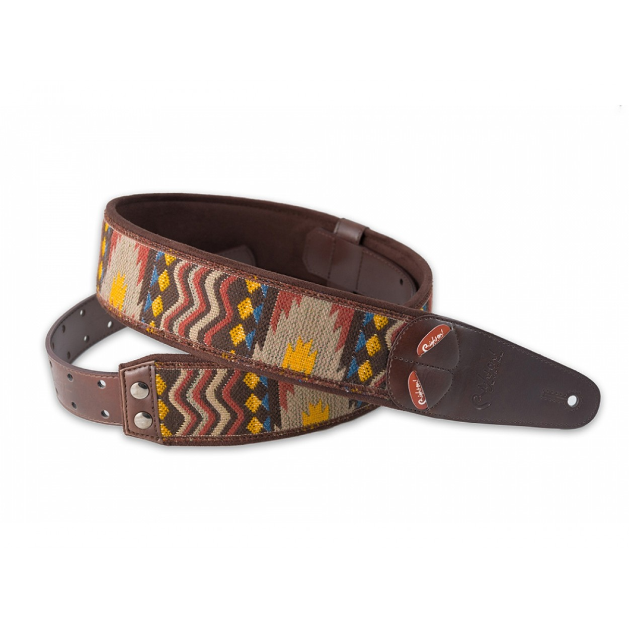 Mojo Collection Aztec Brown