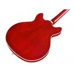 Guild Starfire I DC Electric Guitar - Cherry Red